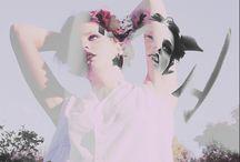 Portraiture Distortion ❤️
