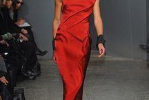Fall 2012 Fashions