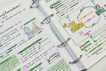 Учебные заметки