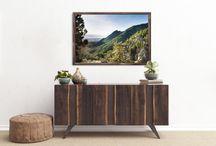 Rocky Mountain Collection