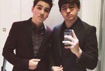 Sam & Jc