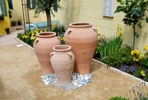 Tuscan Tones for Gardens