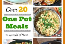 one potmeals