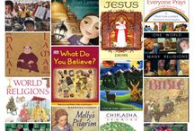 UU Religious Education / by Caitlin McDonald