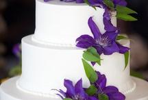 Wedding/birthday cake / by Amandine Amoureux