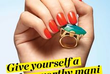 GH Nail Care / by Good Housekeeping