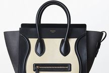 Dreamy bags. / ❤