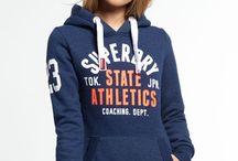 Desain parka/hoodie