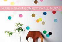 Event Wall Art