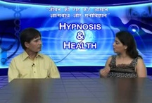 Hypnotism / The portal of Hypnotism opens the gate to reach alter state through which consciousness can be traced for overcoming any psychological problems. This is the majestic therapeutic way of seeking cure by peeping into deep insight in the superficially resembling sleeping state while enhancing awareness of mind.