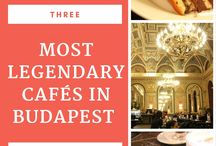 Cafés and Coffeeshops to visit around the world