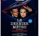 Montmartre et le cinéma / De nombreux films  -dont le très célèbre Amélie Poulain- sont tournés dans les rues pittoresques de Montmartre depuis près de cent ans (l'age du Terrass Hotel, qui se rénove complètement début 2015). Les acteurs et actrices qui y vivent toujours sont très nombreux.