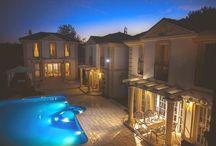Luxury Villas Sopron