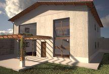 ONIA creaciones ARQUITECTOS / Trabajos para decoradores y arquitectos