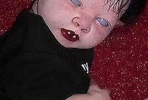 reborn vampire