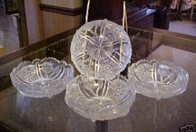 **Dining ❀⊱Crystal & Glass⊰❀
