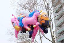 Carnaval de Lyon Gerland 2016