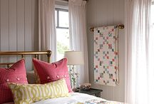 Master Bedrooms / by Kirsty Colquhoun