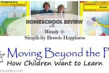 My Reviews / I'm a member of The Old Schoolhouse Review Crew (schoolhousereviewcrew.com; on Pinterest @toshscrew), so I get lots of opportunities to review items for the homeschool (and other stuff not directly related to homeschooling!). Here are pins to my reviews.