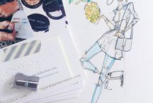 w a t e r c o l o r / painted | illustrated | watercolor