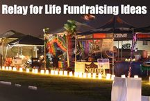 Relay For Life Fundraising Ideas / Taking part in Relay for Life? Need to fundraise? Then this is the board for you. Providing the best Relay for Life Fundraising Ideas! -> Backed up by www.rewarding-fundraising-ideas.com/relay-for-life-fundraising-ideas.html