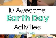 1 earth day