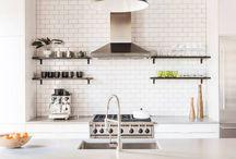 Wood, Concrete, Marble Home Decor