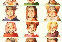 Naruto / Wszystko co związane z Naruto :3