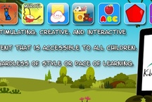 Education ideas apps. / by Malinda DeMaree