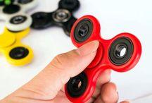Anti Stress Fidget Spinner