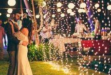 casamento ar livre