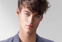 Graceful Men Hairstyles / Graceful Men Hairstyles