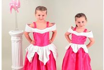 Princess Dresses / Sweetie Pie Collection Princess Dresses are now available! These are not just costumes, but high quality princess dresses.