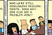 Business Analysis Humor / The lighter side of the BA and RDM industry