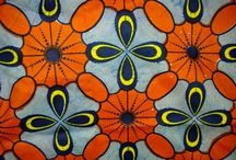 Textile Design / Inspiring fabrics, textiles and shapes