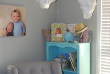 Create // Your Home // Nursery and Baby