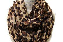 Accessories - Fashion Scarves