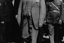 Atatürk / Atatürk / by Volkan Celik