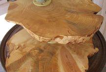 Wood project ideas / Wood work