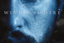 GOT Posters S07