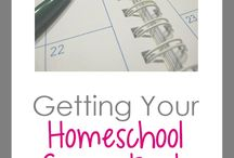 Homeschooling / Parenting tips supporting homeschooling: curriculum advice, unit studies, lesson plans