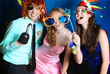 Photobooth Wedding Ideas