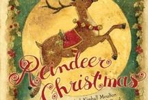 Reindeer / by Dana Leonard