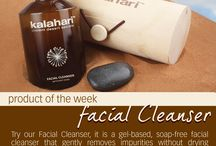KALAHARI: Product of the Month / The pick of our products for this month