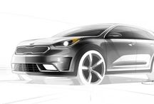 Kia Cars In India / Find out more about Kia Cars, SUVs, Crossovers, Minivans, & Future Vehicles.