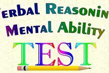 general ability test / gen abil