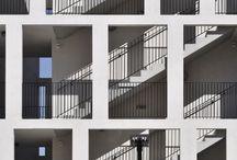 Arkitektur flerbostadshus