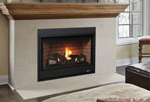 Direct Vent:  Traditional / Traditional Direct Vents available at discountfireplaceoutlet.com.