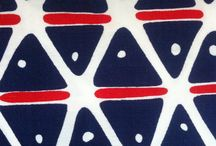 Textiles.