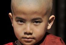 Myanmar Trekking / Myanmar Reisen mit PRIORI, individuell und in der Gruppe.